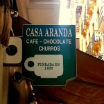 Casa Aranda - Established 1932
