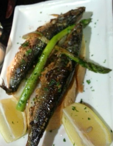 Sardinas Fresca - Ventanas NYC